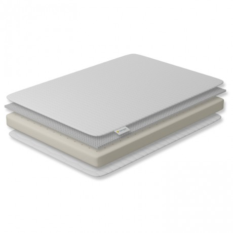 Materac Piankowy Softmat Max 120x60