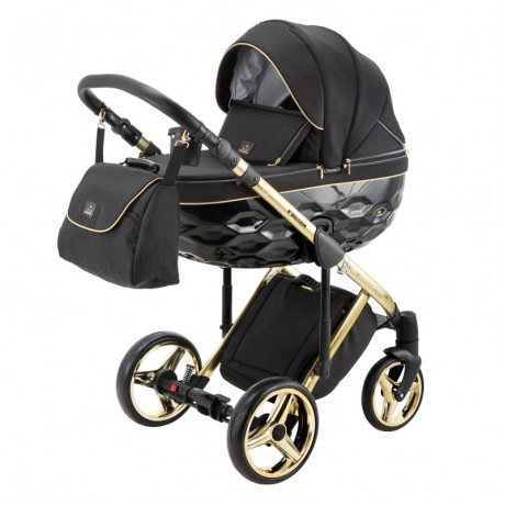 Adamex Chantal Special Edition + Maxi-Cosi Rock + FamilyFix One