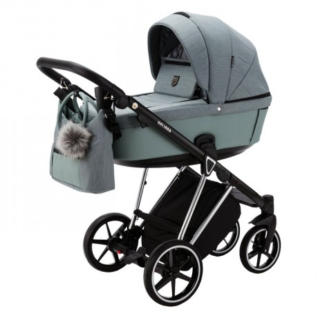 Adamex Belissa Special Edition wózek 2w1