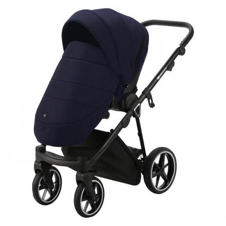Adamex Belissa Standard + Maxi-Cosi Tinca wózek wielofunkcyjny 3w1 + baza isofix