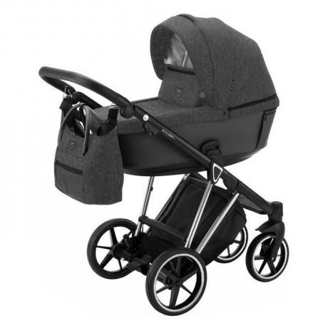 Adamex Belissa Special Edition + Maxi-Cosi Coral wózek wielofunkcyjny 3w1 + baza isofix