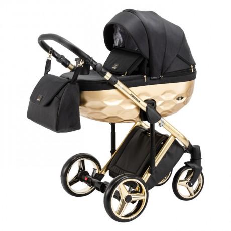 Adamex Chantal Star Collection wózek 2w1