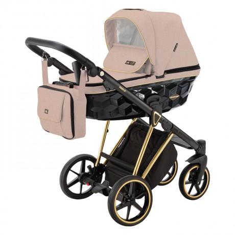 Adamex Paolo Special Edition wózek 2w1