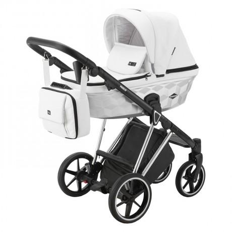 Adamex Paolo Star Collection Eco wózek 2w1