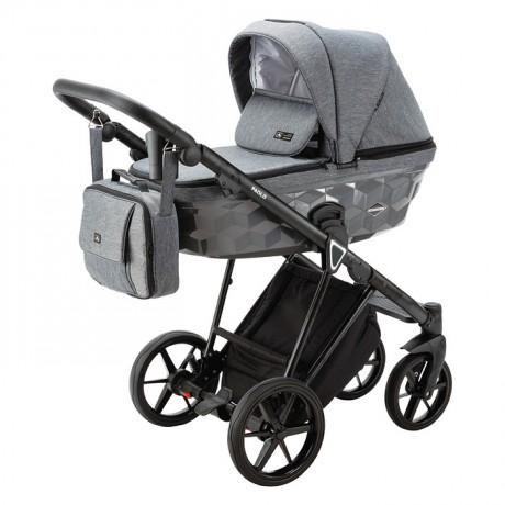 Adamex Paolo wózek wielofunkcyjny 2w1