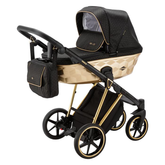 Wózek wielofunkcyjny Adamex Paolo kol. Star-10
