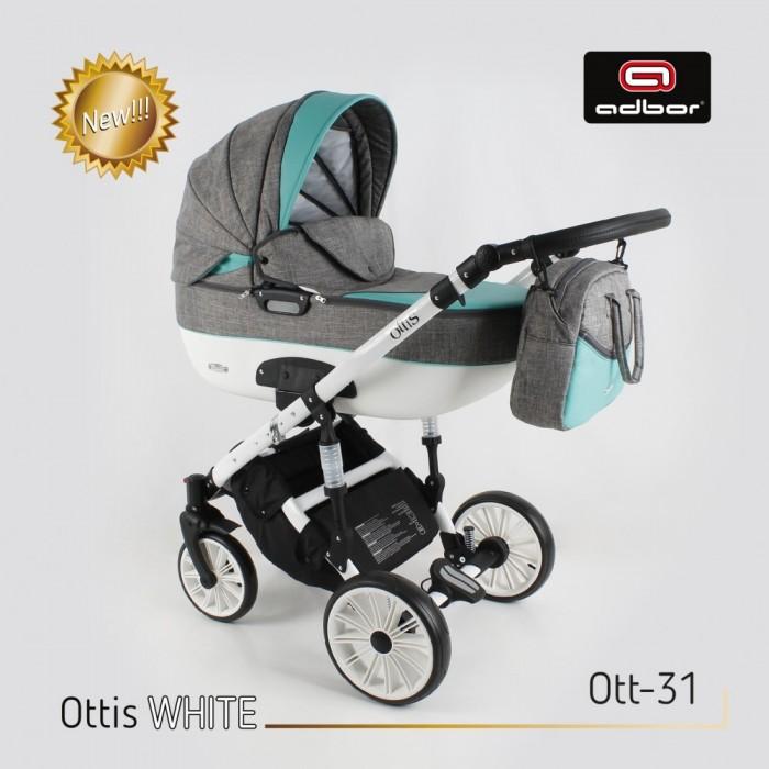 Wózek wielofunkcyjny Adbor Ottis 3w1