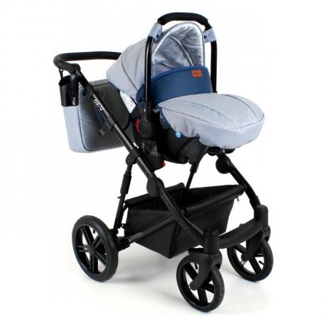 Adbor OX-V wózek wielofunkcyjny 3w1