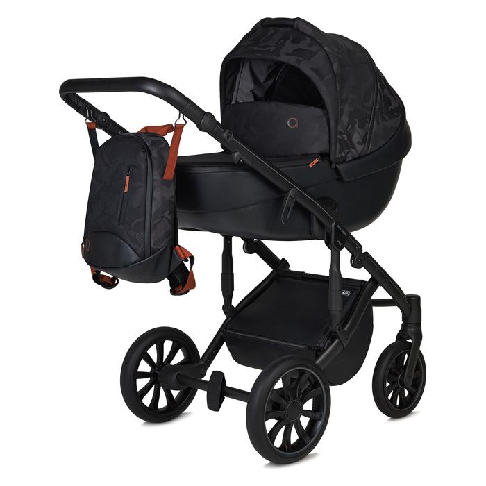 Anex m/type Hide wózek 2w1
