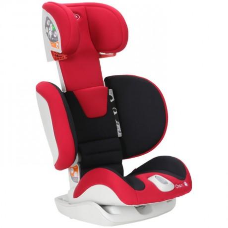Fotelik Baby Safe Chart 15-36kg