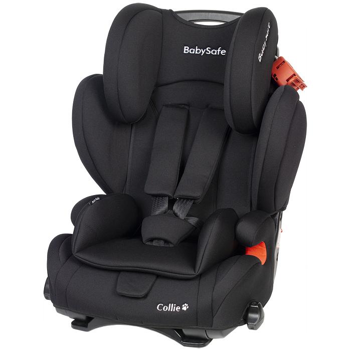 Fotelik BabySafe Collie 9-36kg