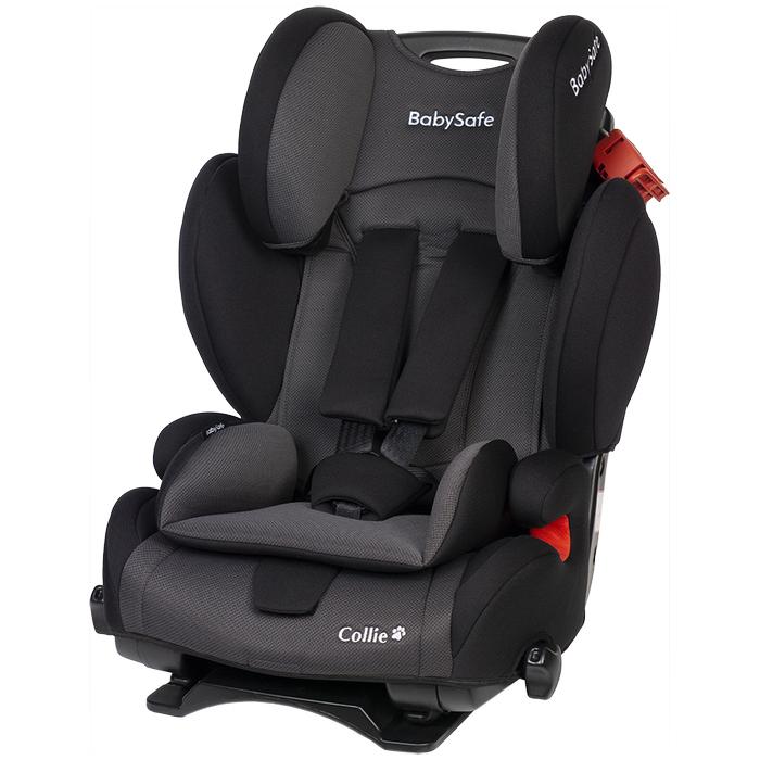 Fotelik Baby Safe Collie 9-36kg