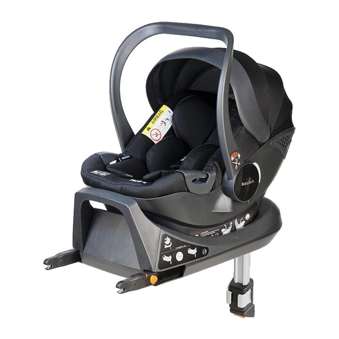 BabySafe York i-Size