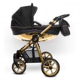 Babyactive Mommy Glossy wózek 2w1