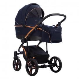 Bebetto Bresso Premium Class wózek wielofunkcyjny 2w1