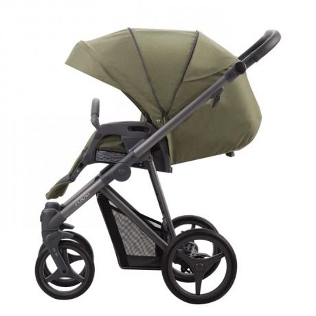 Bebetto Flavio wózek wielofunkcyjny 2w1