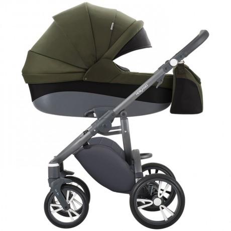 Bebetto Holland wózek wielofunkcyjny 2w1
