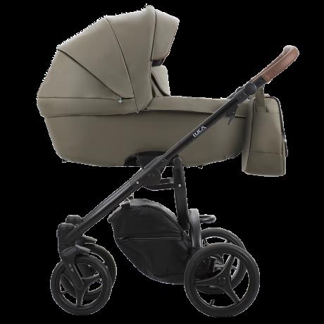 Bebetto Luca Pro wózek wielofunkcyjny 2w1
