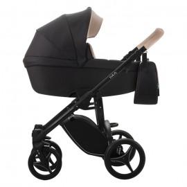 Bebetto Luca Vero wózek wielofunkcyjny 2w1