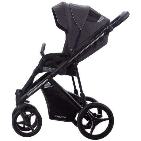Bebetto Pascal wózek 2w1