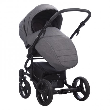 Bebetto Tito wózek wielofunkcyjny 2w1