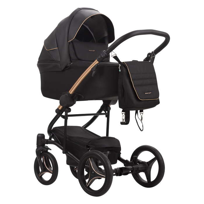 Bebetto Torino SI wózek wielofunkcyjny 2w1