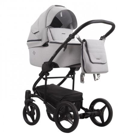 Bebetto Torino wózek wielofunkcyjny 2w1