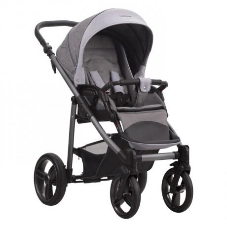 Bebetto Vulcano wózek wielofunkcyjny 2w1