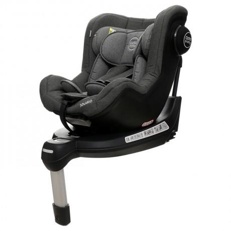 Fotelik Coto Baby Solario 0-18kg