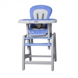 Krzesełko do karmienia Coto Baby Stars