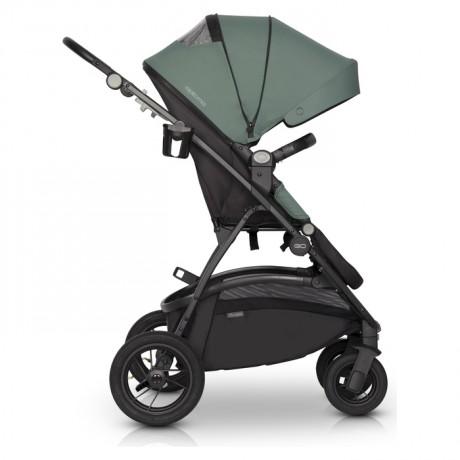 EasyGo Optimo Agava wózek spacerowy