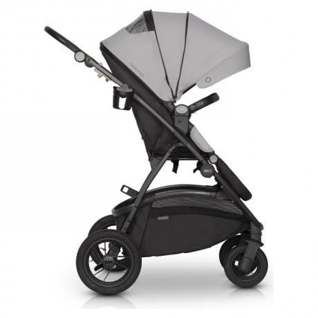 EasyGo Optimo Pearl wózek spacerowy