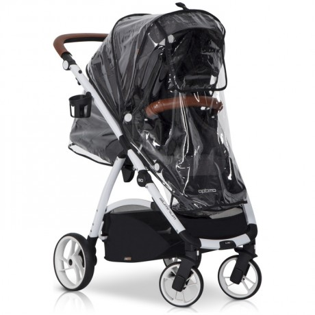 EasyGo Optimo Travel System