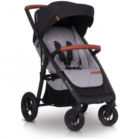 EasyGo Quantum Air Grey Fox