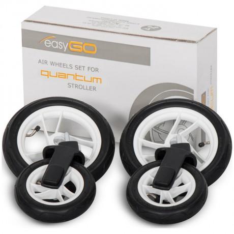 EasyGo Quantum Alu