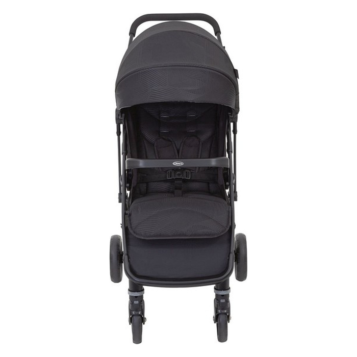 Graco Breaze Lite Black