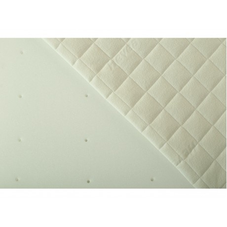 Materac piankowy Hevea Airmax 3D 120/60 (Aegis Natural Care)