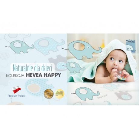 Materac piankowy Hevea Happy Baby