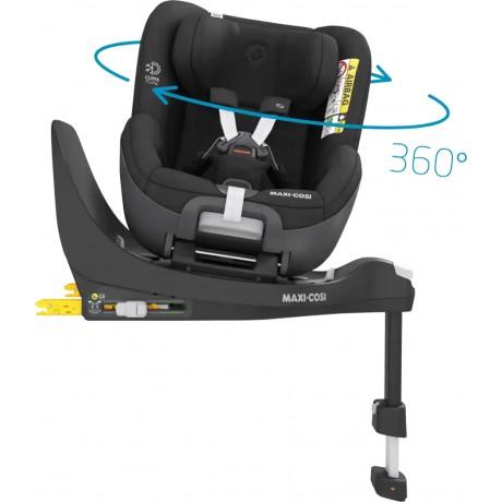 Anex e/type Caramel z Maxi-Cosi 360