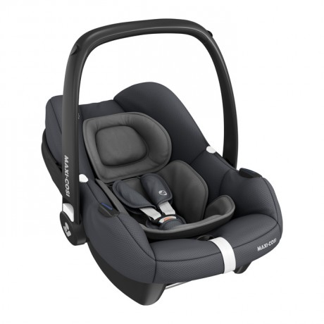 Fotelik Maxi-Cosi Tinca i-Size 45-75cm Essential Graphite
