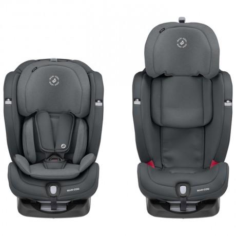 Fotelik Maxi-Cosi Titan Plus 9-36kg