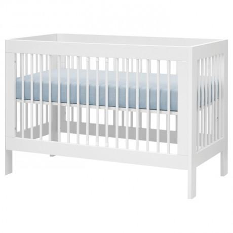 Pinio Basic łóżeczko 120x60