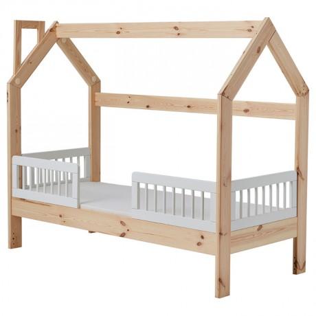 Łóżko domek 160x70 Pinio
