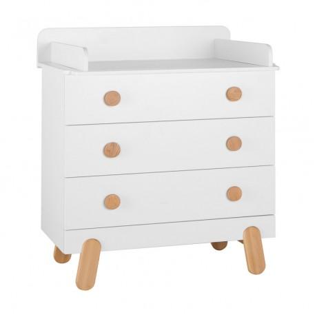 Pinio I'ga zestaw mebli dla niemowlaka