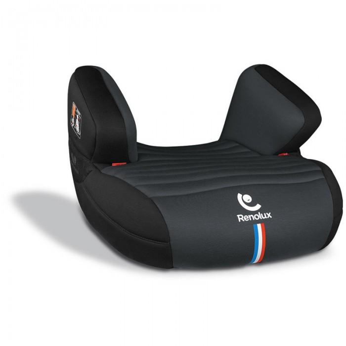 Renolux Jet Carbon fotelik samochodowy 15-36kg