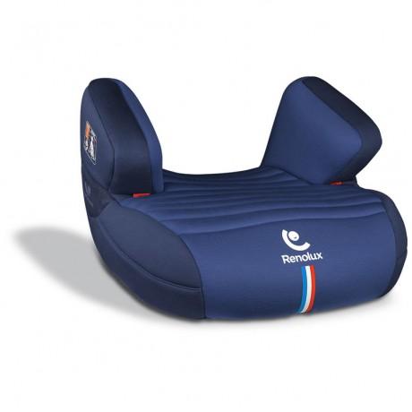 Renolux Jet Ocean fotelik samochodowy 15-36kg