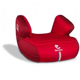 Renolux Jet Passion fotelik samochodowy 15-36kg