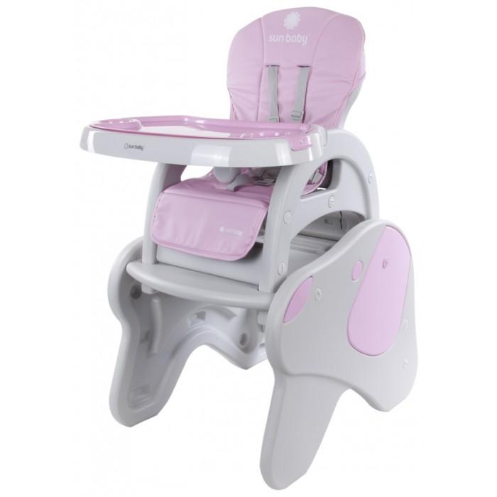 Krzesełko do karmienia 2w1 Sun Baby Piesek