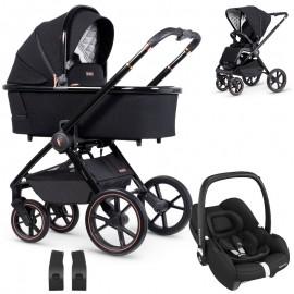 Venicci Tinum SE z Maxi-Cosi Tinca wózek 3w1