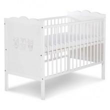 Klupś Marsell łóżeczko 120x60